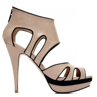 Blanco Spring/Summer 2012 Shoes