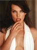 Milla Jovovich Strips for Maxim Australia March 2012