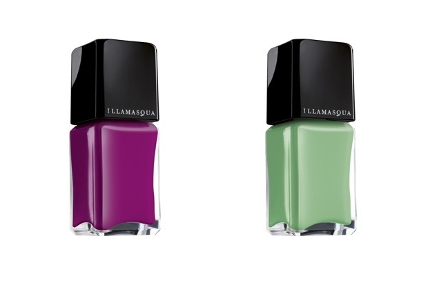 Illamasqua Human Fundamentalism Spring/Summer 2012 Collection
