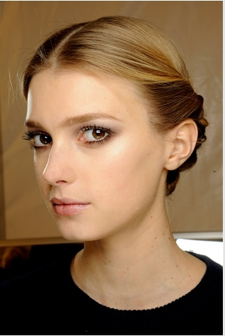 Fall 2012 Runway Hairstyle Trends.