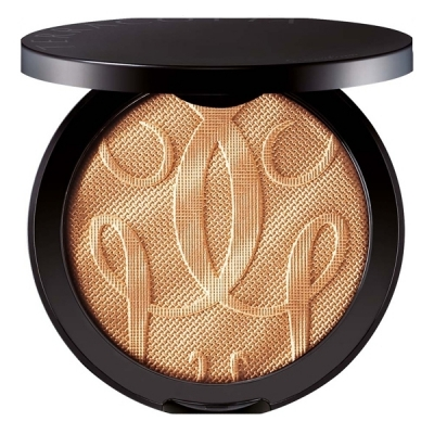 Guerlain Terracotta Golden Glimmer Powder