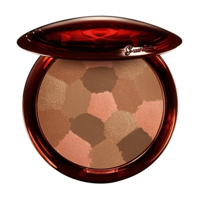 Guerlain Terracotta Sheer Bronzing Powder