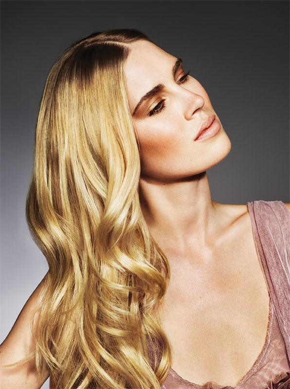 Easy To Wear Long Hairstyle Ideas