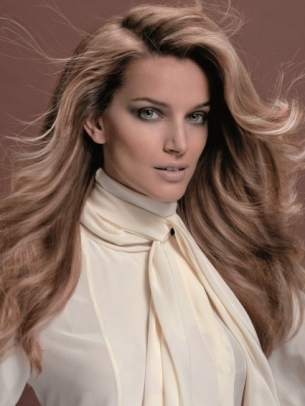easytowear long hairstyle ideas