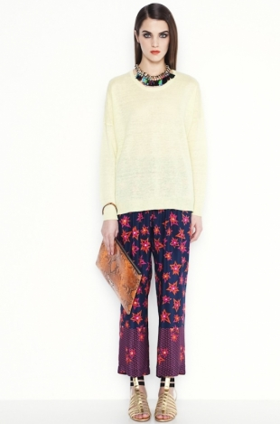 Bimba & Lola Spring/Summer 2012 Lookbook