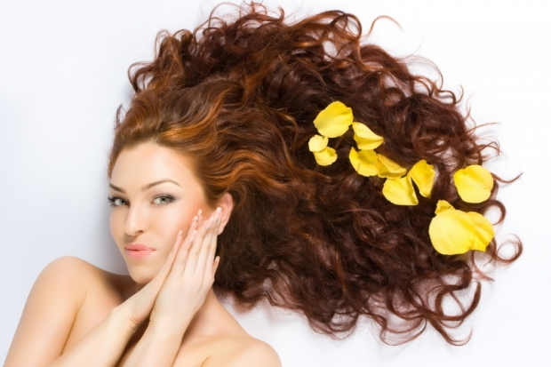 Heat Damaged Hair Remedies