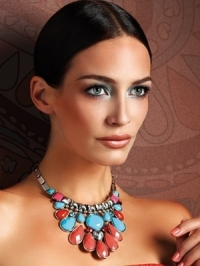 ArtDeco Marrakesh Sunset Spring/Summer 2012 Makeup Collection