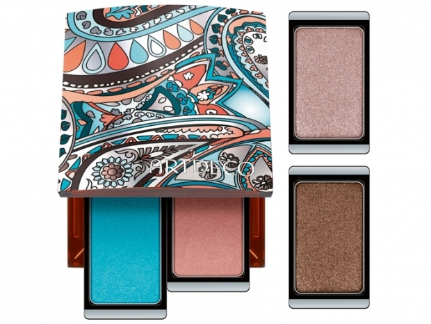 ArtDeco Marrakesh Sunset Bronzing Glow Powder