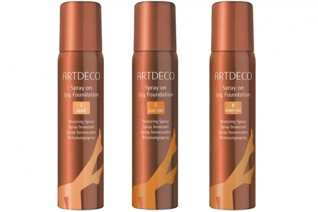 ArtDeco Marrakesh Sunset Leg Foundation
