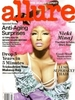 Nicki Minaj Covers Allure April 2012