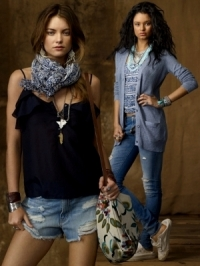 Ralph Lauren Denim & Supply Spring 2012 Lookbook