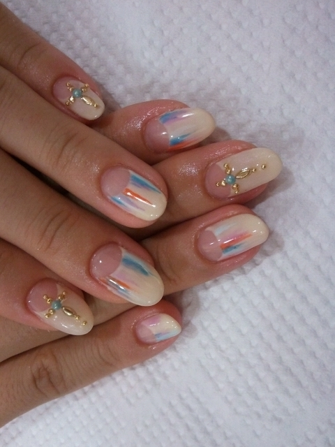 New Inspiring Nail Art Ideas