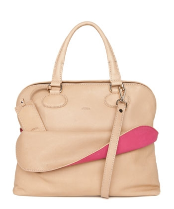Bags as Accessories: We Are Still in Time for This Spring/Summer 2012