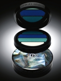 Giorgio Armani Écailles Collection Summer 2012
