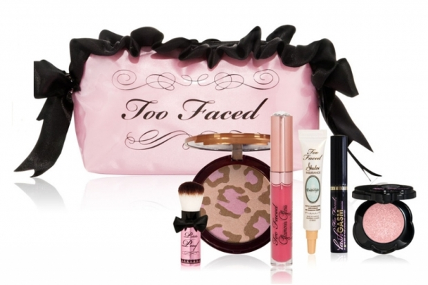 Too Faced Natural Flirt Kit