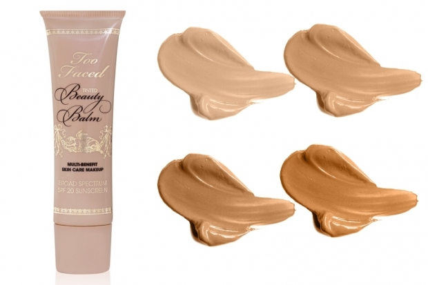 Too Faced Beauty Balm Primer