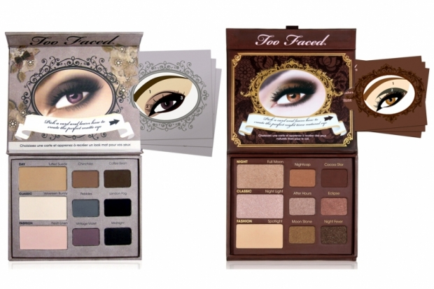 Too Faced Natural Beauty Eye Show