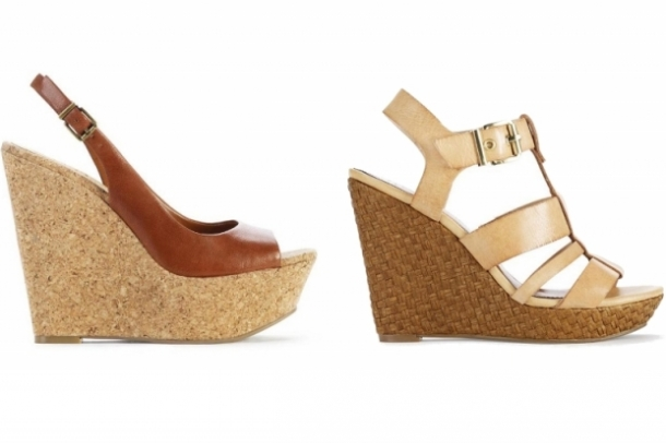 Jessica Simpson Spring 2012 Shoes