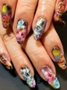 Eye-Catching Nail Art Designs