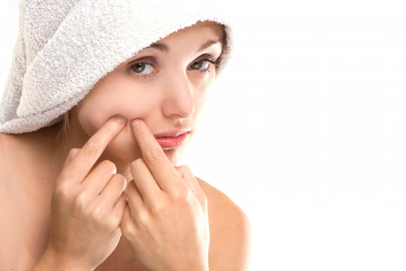 Natural Pimples Treatment