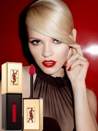 Yves Saint Laurent Rouge Pur Couture 2012 Lip Stain Collection