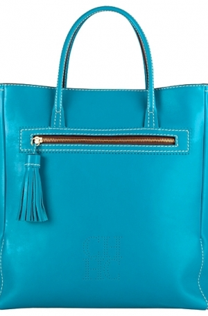 Carolina Herrera Spring/Summer 2012 Handbags