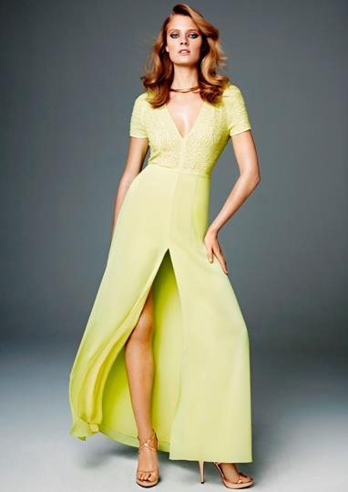 H&M Exclusive Conscious Collection 2012.