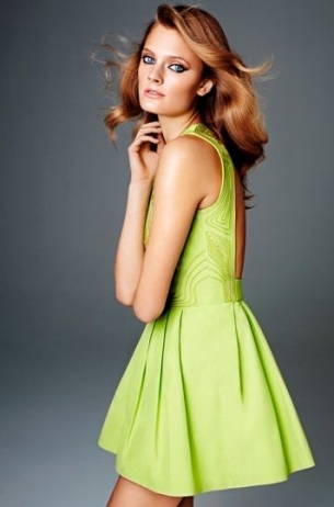 H&M Exclusive Conscious Collection 2012