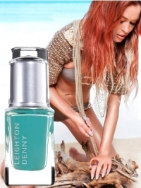 Leighton Denny Castaway Spring/Summer 2012 Nail Polish Collection