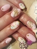 Loveliest Spring Nail Art Ideas
