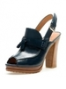 Uterqüe Spring/Summer 2012 Shoes