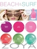 Zoya Beach & Surf Summer 2012 Nail Polish Collection