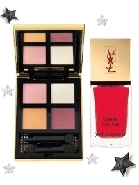 YSL Summer 2012 Makeup Collection
