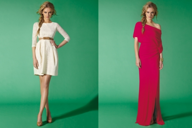 Etxart & Panno Spring/Summer 2012 Collection