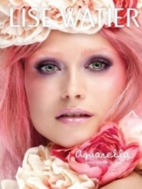 Lise Watier Aquarella Spring 2012 Makeup Collection