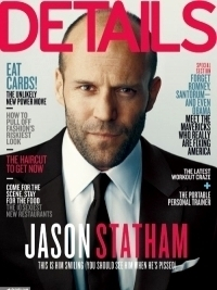 Jason Statham Bad Boy in Details April 2012