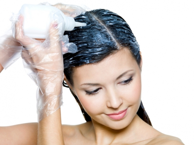 Home Recipes to Lighten Hair