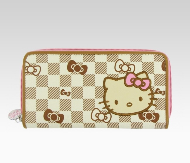 Watch 2012 Hello Kitty Checkered Travel Accessories Collection video