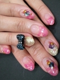 High-Class Nail Art Ideas