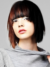 Alternative Medium Hairstyles 2012