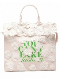 eBay x CFDA 'You Can't Fake Fashion' Designer Bags
