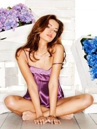 Yamamay Spring/Summer 2012 Lingerie Collection