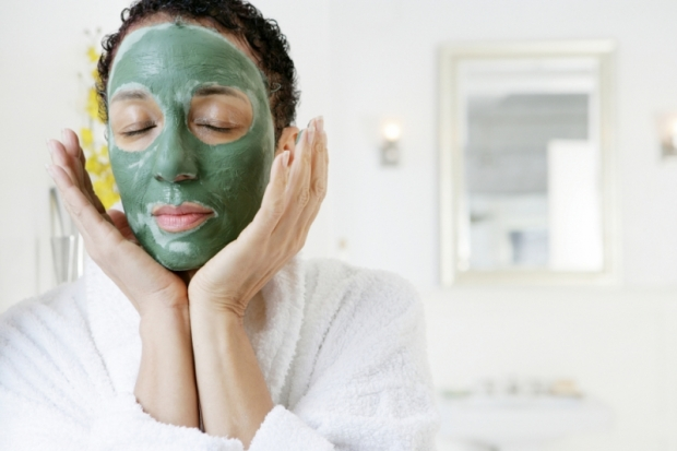 Cheap Spring Facial Recipes