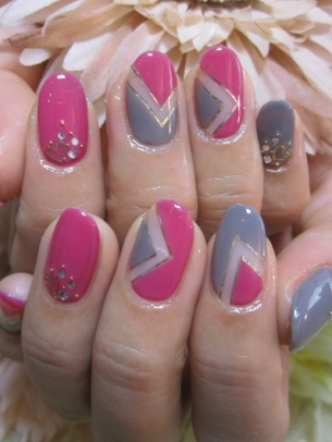 Spring Nail Art Ideas