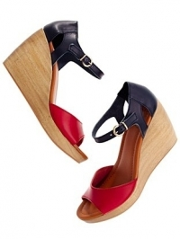 Madewell Spring 2012 Shoes