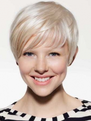 Hairstyle Ideas on Must Try Short Hairstyle Ideas 2012