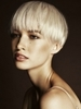 Must Try Short Hairstyle Ideas 2012