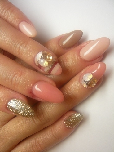 Easy Nail Salon Nail Designs