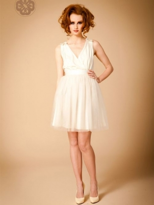 Misha Barton Fashion Line 2012