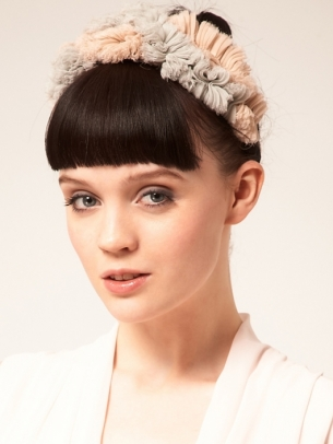 Romantic Headband